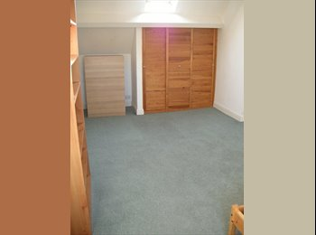 CENTRAL WATFORD: Large bright double room to let