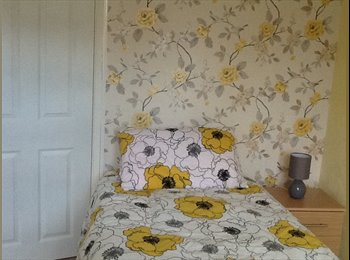 EasyRoommate UK - Mon-Fri single room to let - Westbourne, Bournemouth - £350 pcm