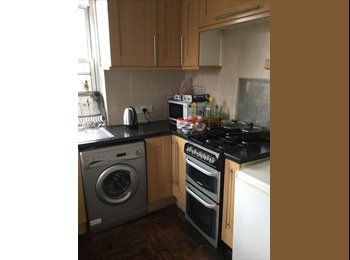 EasyRoommate UK - Nice double room looking for nice people - Bermondsey, London - £540 pcm