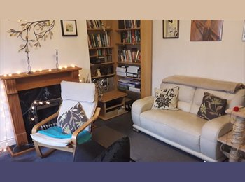 EasyRoommate UK - Good size single room available in a big house in Bowerham Lancaster - Lancaster, Lancaster - £350 pcm