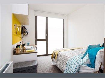 BRAND NEW STUDENT Housing FELDA WEMBLEY - Ensuite 145pw...