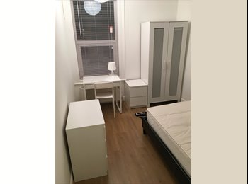 EasyRoommate UK - Newly Refurbished Rooms - City Centre   - Lincoln, Lincoln - £300 pcm