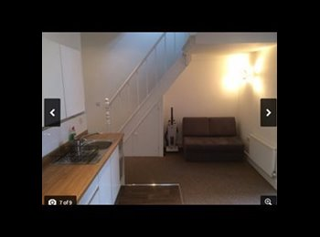 Clifton Road flat - two rooms available!