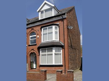 Semi-detached House in Manchester