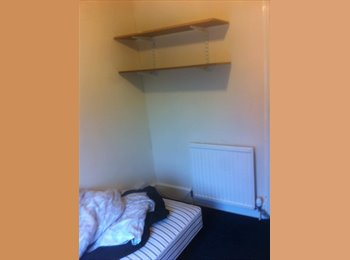 EasyRoommate UK - Single room available now - DO NOT NEED TO PAY RENT UNTILL MARCH 1ST - Cheltenham, Cheltenham - £395 pcm