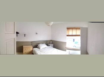 Beautiful Bushey - Double room in terraced house