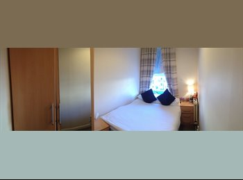 EasyRoommate UK - SINGLE ROOM with double bed -New Steine -£530 moth all in - Kemp Town, Brighton and Hove - £530 pcm