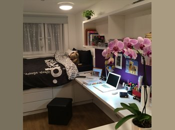 EasyRoommate UK - Studio available from Now ~ Aug. 29, 2106 - Southampton, Southampton - £630 pcm