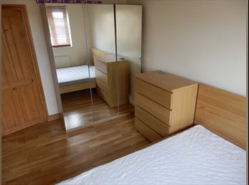 EasyRoommate UK - Sunny double room for rent - East Finchley, London - £650 pcm