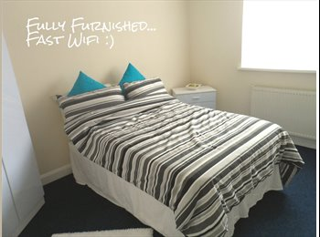 EasyRoommate UK - Genuine Bargain - Fantastic Links to City - Smethwick, Birmingham - £299 pcm
