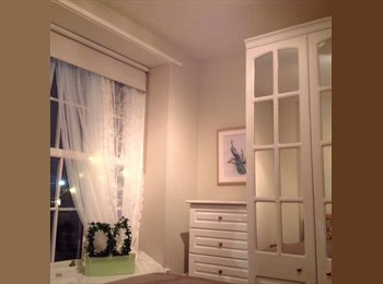 Stunning Double Bedroom in Chelsea