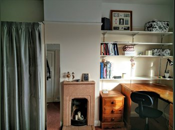 Nice room close to University of Nottingham