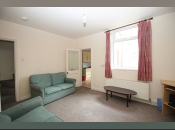 EasyRoommate UK - 50% Deposit and No Application Fee!! Preston (PR1), Preston - £285 pcm