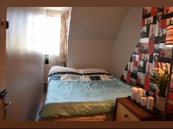 Single room in Tooting Bec. All bills included.