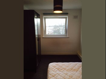 EasyRoommate UK - Room to rent!  - Edinburgh Centre, Edinburgh - £400 pcm