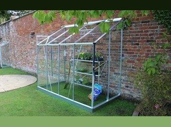 EasyRoommate UK - Rural home - Hamworthy, Poole - £400 pcm