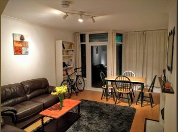 EasyRoommate UK - Leonardo - Elephant and Castle, London - £830 pcm