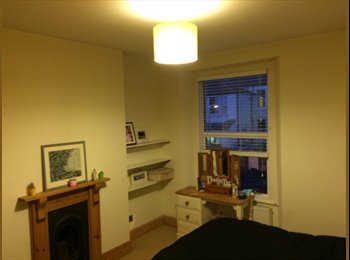 EasyRoommate UK - Large double bedroom available for rent. - Mount Gould, Plymouth - £500 pcm