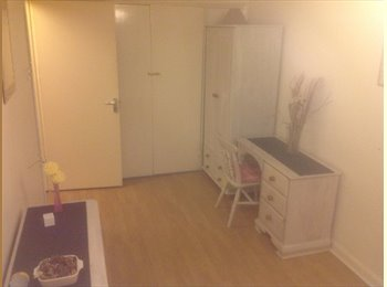 EasyRoommate UK - Double room close to town, Basingstoke - £390 pcm