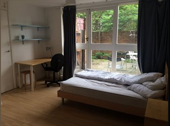 Room Available in Wapping /Tower hill /St Katherine's Dock