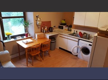 EasyRoommate UK - Double Room 10min walk City Centre - Torry, Aberdeen - £440 pcm