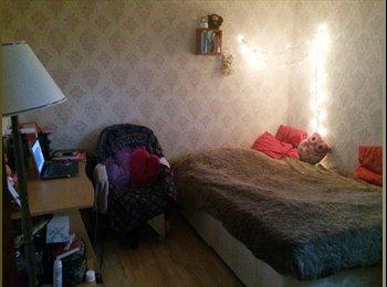 EasyRoommate UK - Double bedroom available in Summerhill  - Aberdeen, Aberdeen - £350 pcm