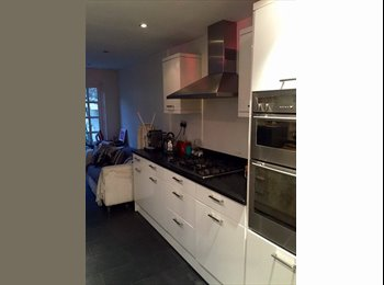 2 lovely double rooms in 4 bed Balham house