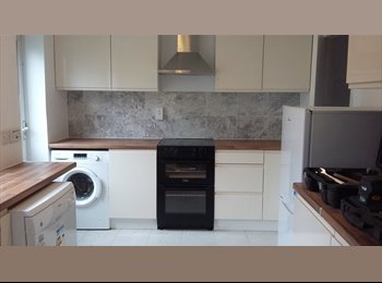 EasyRoommate UK - Newly furnished double bedroom (to share) - Hemel Hempstead, Hemel Hempstead - £520 pcm