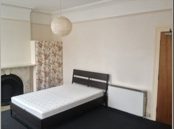 EasyRoommate UK - Extremely spacious room in zone 3 - Tottenham, London - £460 pcm
