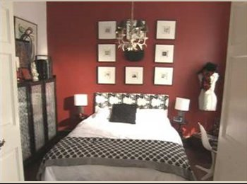 EasyRoommate UK - Double room to let - Stoke-on-Trent, Stoke-on-Trent - £300 pcm