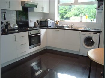 EasyRoommate UK - Beautiful modern double room in Crystal Palace. Early viewing recommended. - Sydenham, London - £525 pcm