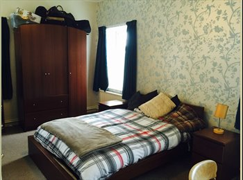 EasyRoommate UK - Professional house share  - Preston, Preston - £283 pcm