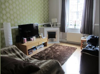 EasyRoommate UK - Looking for a new house mate :) - Chester, Chester - £300 pcm