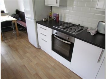 EasyRoommate UK - Room to rent in fantastic large 3 storey student house - Horfield, Bristol - £2,000 pcm