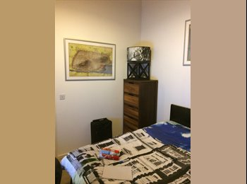 EasyRoommate UK - Double room to rent in Reddish - Reddish, Stockport - £400 pcm