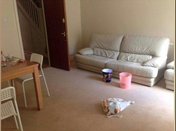 EasyRoommate UK - Double room in Brighton city centre, available now! - Brighton, Brighton and Hove - £690 pcm