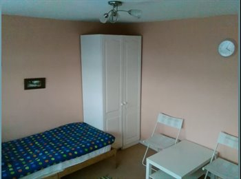 EasyRoommate UK - Room for one or two people. - Milton Keynes, Milton Keynes - £449 pcm