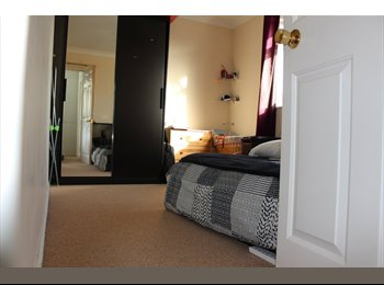 EasyRoommate UK - Double bedroom near Addenbrookes - Trumpington, Cambridge - £550 pcm