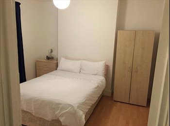 DOUBLE ROOM - HOLLOWAY ROAD