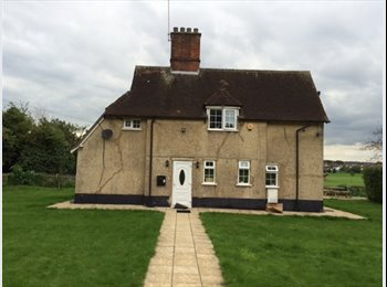 EasyRoommate UK - Two double room for rent - Harrow, London - £650 pcm