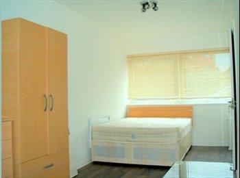 EasyRoommate UK - Double Room to Let, Northolt, West London - Northolt, London - £600 pcm