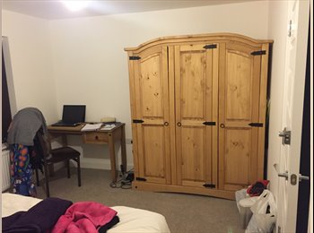EasyRoommate UK - Double ensuite bedroom !! Brand new house  - Gosford Green, Coventry - £510 pcm