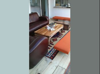 Large Flat in Henleaze £400 including bills