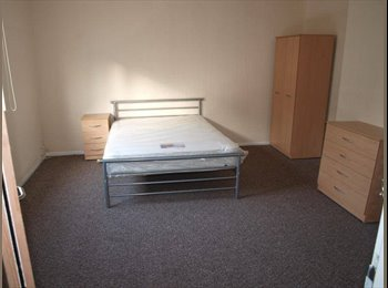 EasyRoommate UK - OLD TOWN -ALL BILLS INCLUDED - Swindon Town Centre, Swindon - £450 pcm