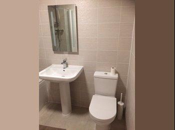 EasyRoommate UK - Room available in new biult house  - Sherwood, Nottingham - £450 pcm