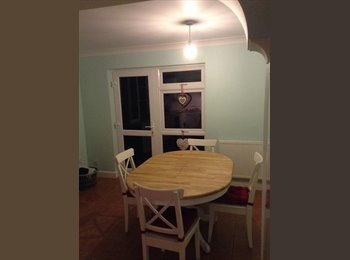 EasyRoommate UK - House Share in Redditch  - Beoley, Redditch - £465 pcm