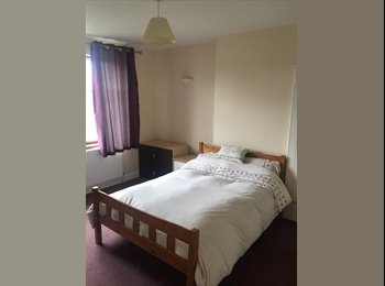House Share in Harrow