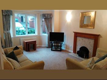 EasyRoommate UK - 2 Bedroom house for sharing with plenty of facilities - Stenhouse, Edinburgh - £300 pcm