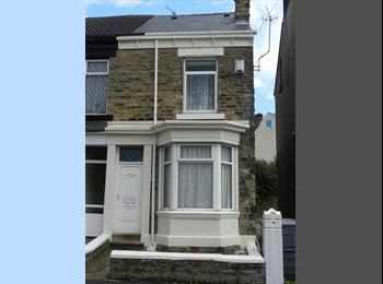 Double Room in Shared House, Norfolk Park, Sheffield