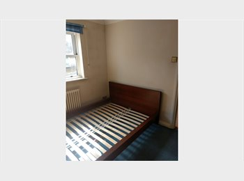 EasyRoommate UK - Double room - Bow, London - £575 pcm